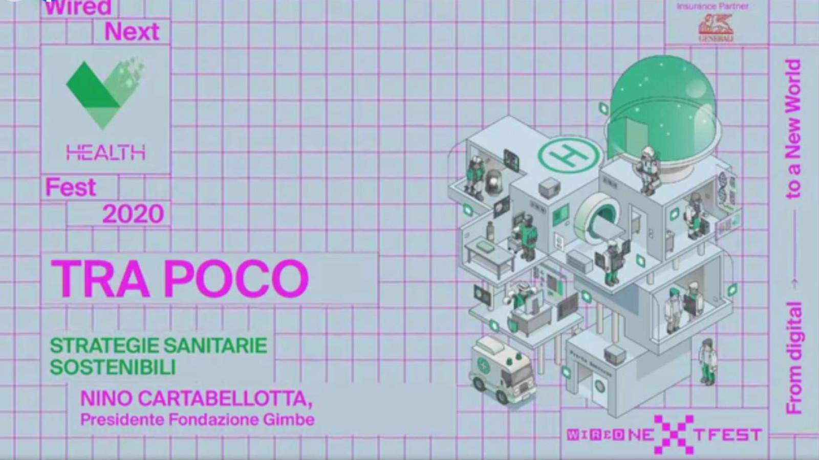 HEALTH 02 - Valentina Corio - Italy - Wired Health