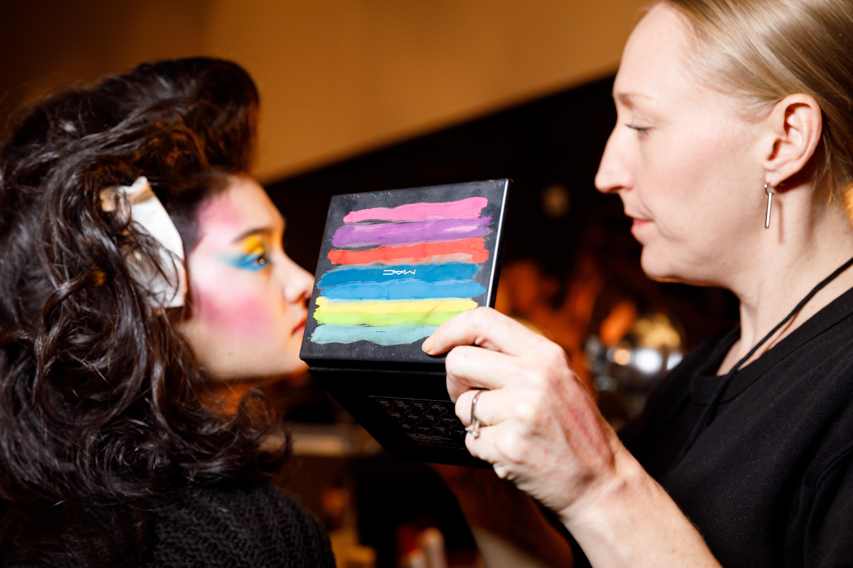 BFA 30005 4012190 - Jenae Holloway - US - Vogue - CFDA Fashion Fund Gala - Sponsor 1