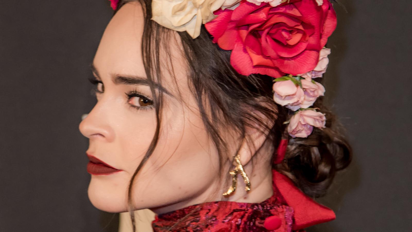 Fabiola Guarjardo 5 (1) - Enrique SanchezArmas (1) - Mexico - Vogue Day of the Dead