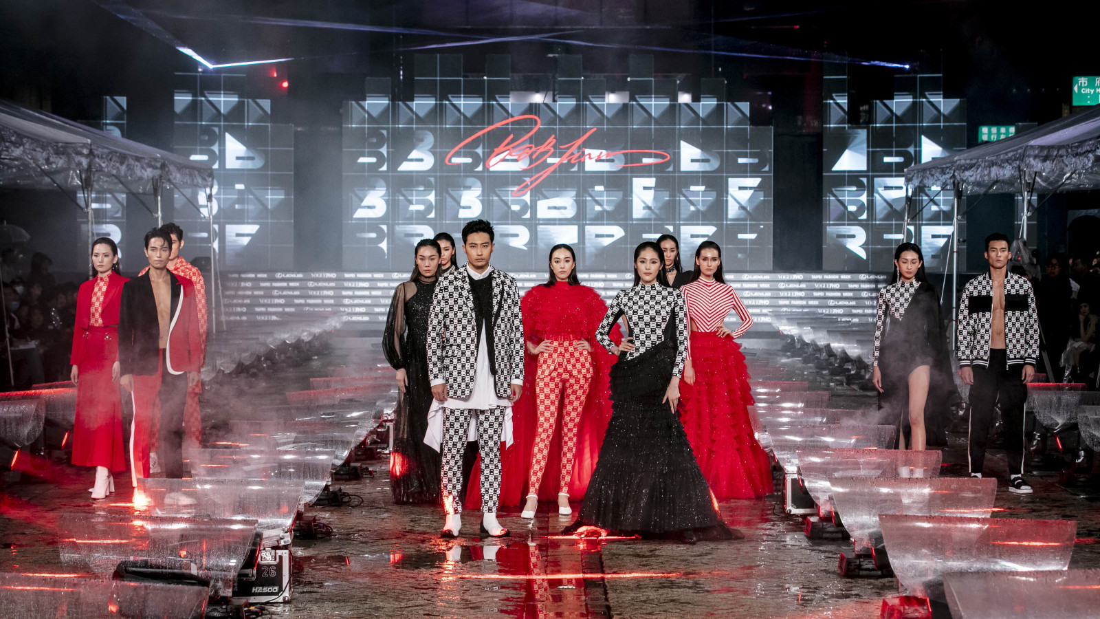 1218 - giles.heasman(何家樂) - Taiwan - Taipei Fashion Week x Vogue FNO