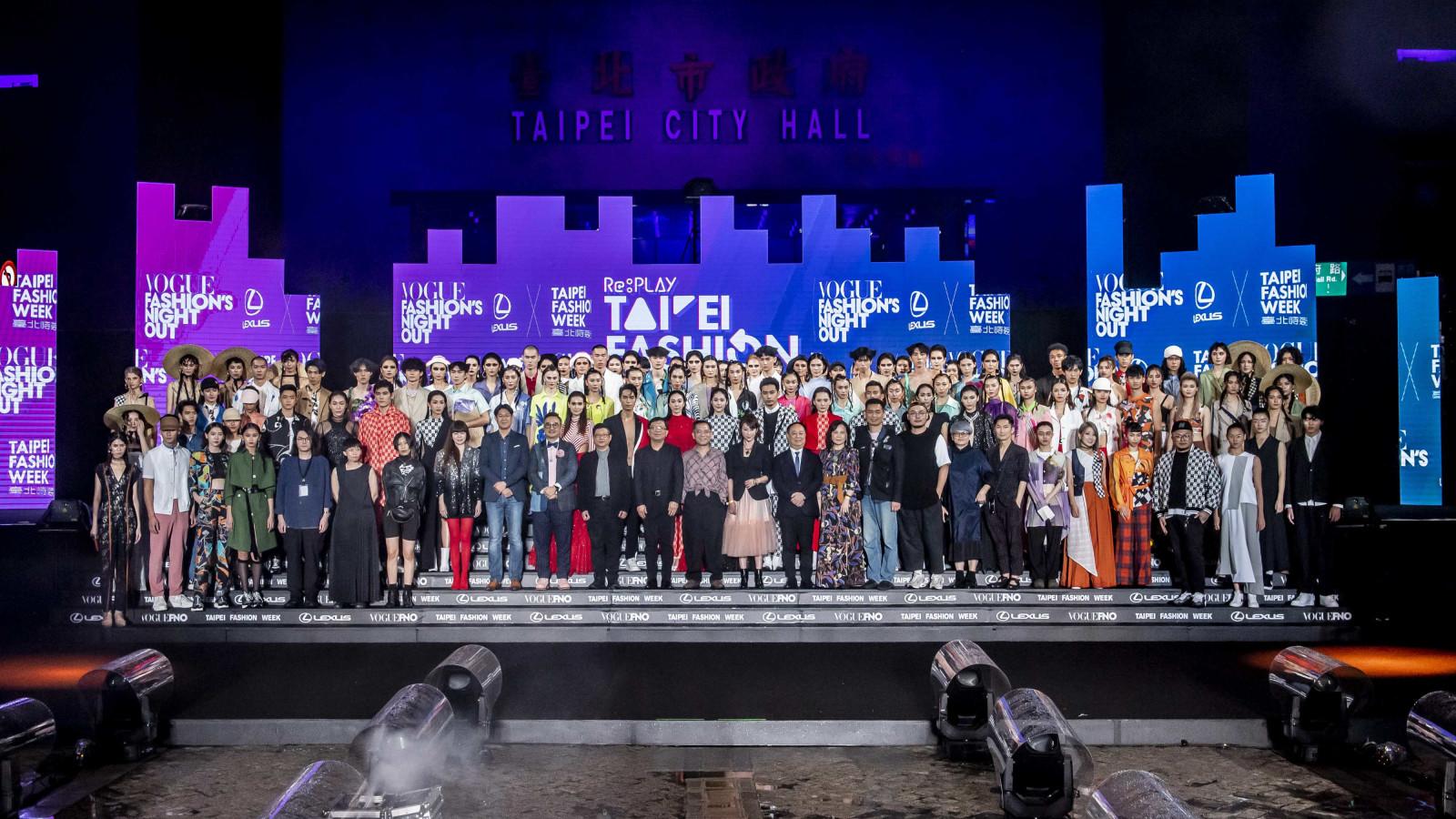 3053 - giles.heasman(何家樂) - Taiwan - Taipei Fashion Week x Vogue FNO