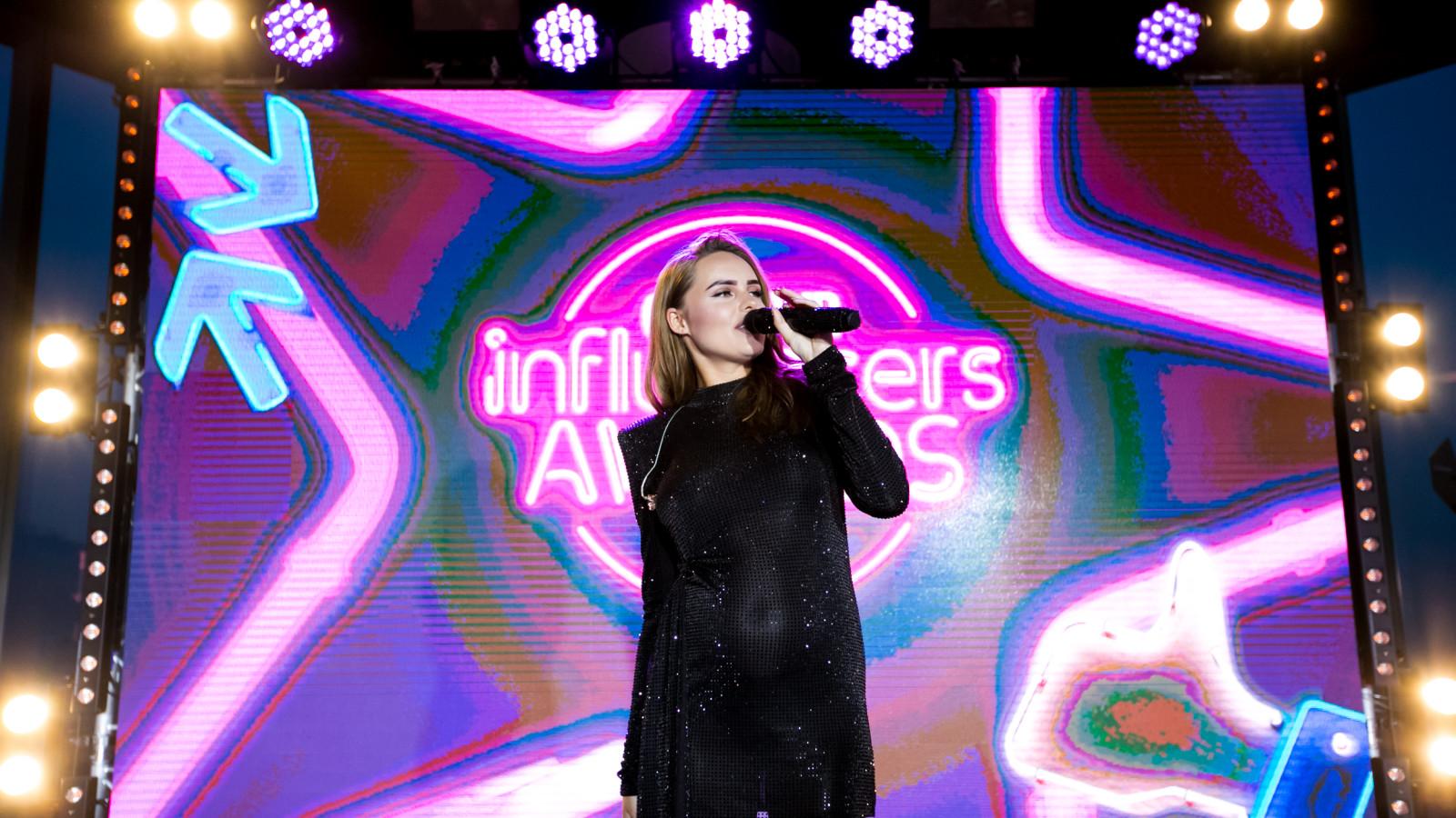 M56A9466 - Maria Pertseva-Khvaley - Russia - Glamour Influencers Awards