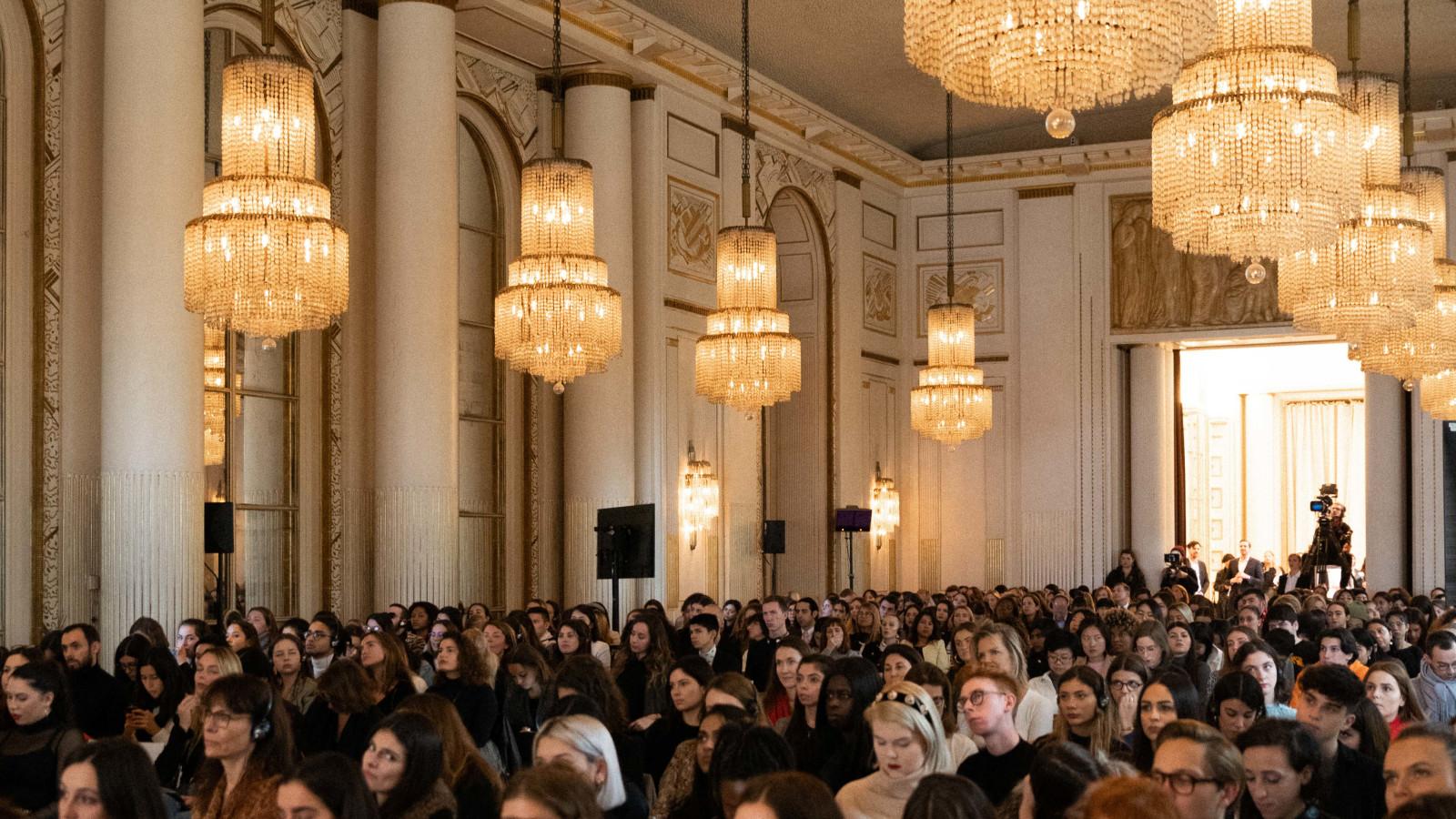 Vogue Fashion Festival 2019 DSC 0590 - Stéphanie LEFEBVRE - France - Vogue Fashion Festival - 5