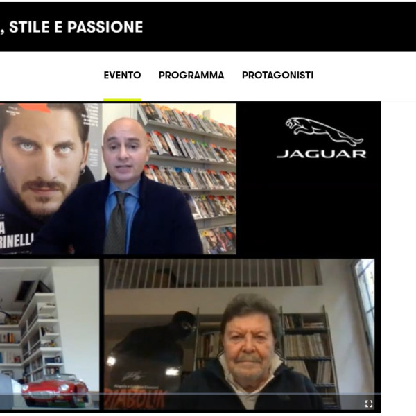 GQ CLUB 2 - Benedetta Malavasi - Italy - GQ Club