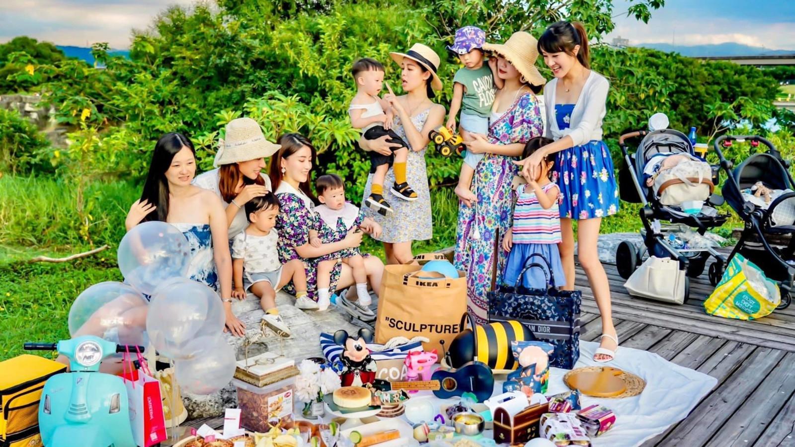 Vogue Picnic 2 - giles.heasman(何家樂) - Taiwan - Vogue Picnic