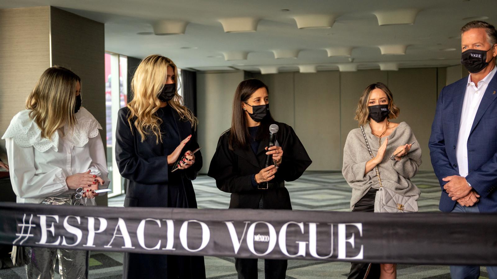 Corte-de-liston-de-Espacio-Vogue - Enrique SanchezArmas - Mexico - Vogue Space