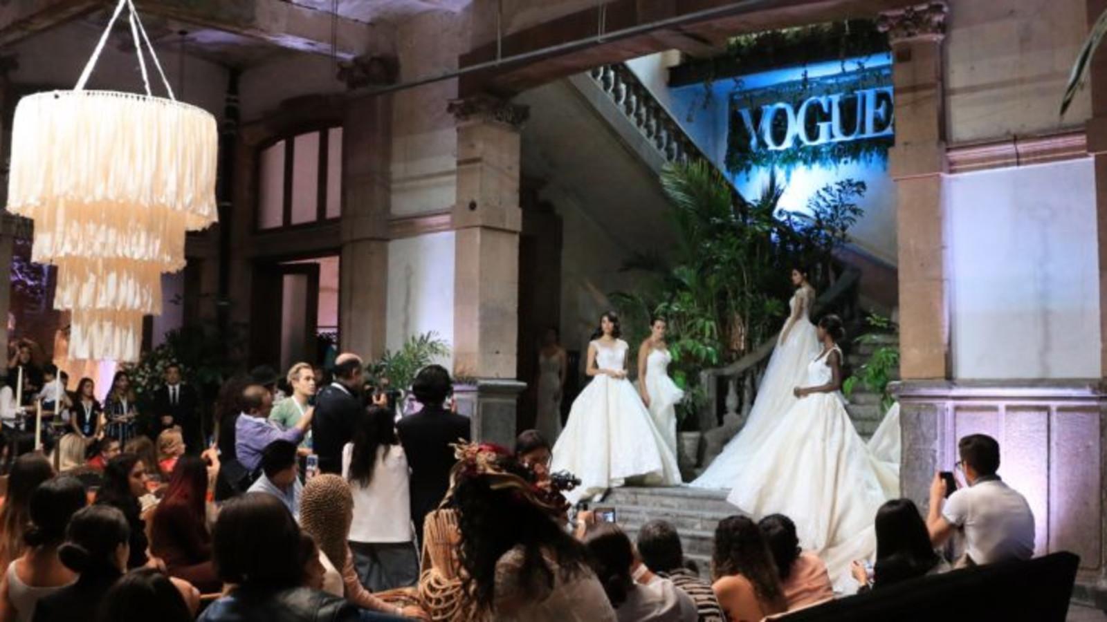 VOGUE ATELIER 1. - Enrique SanchezArmas (1) - Mexico - Vogue Atelier