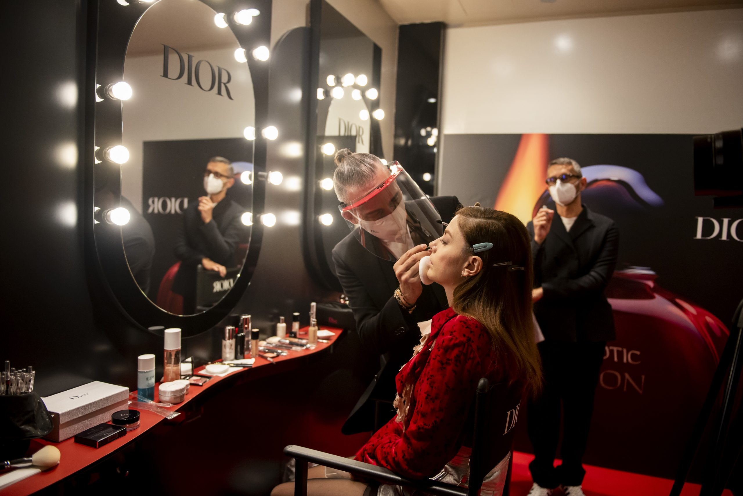 VF Stage Dior 5 - Benedetta Malavasi - Sponsor 1