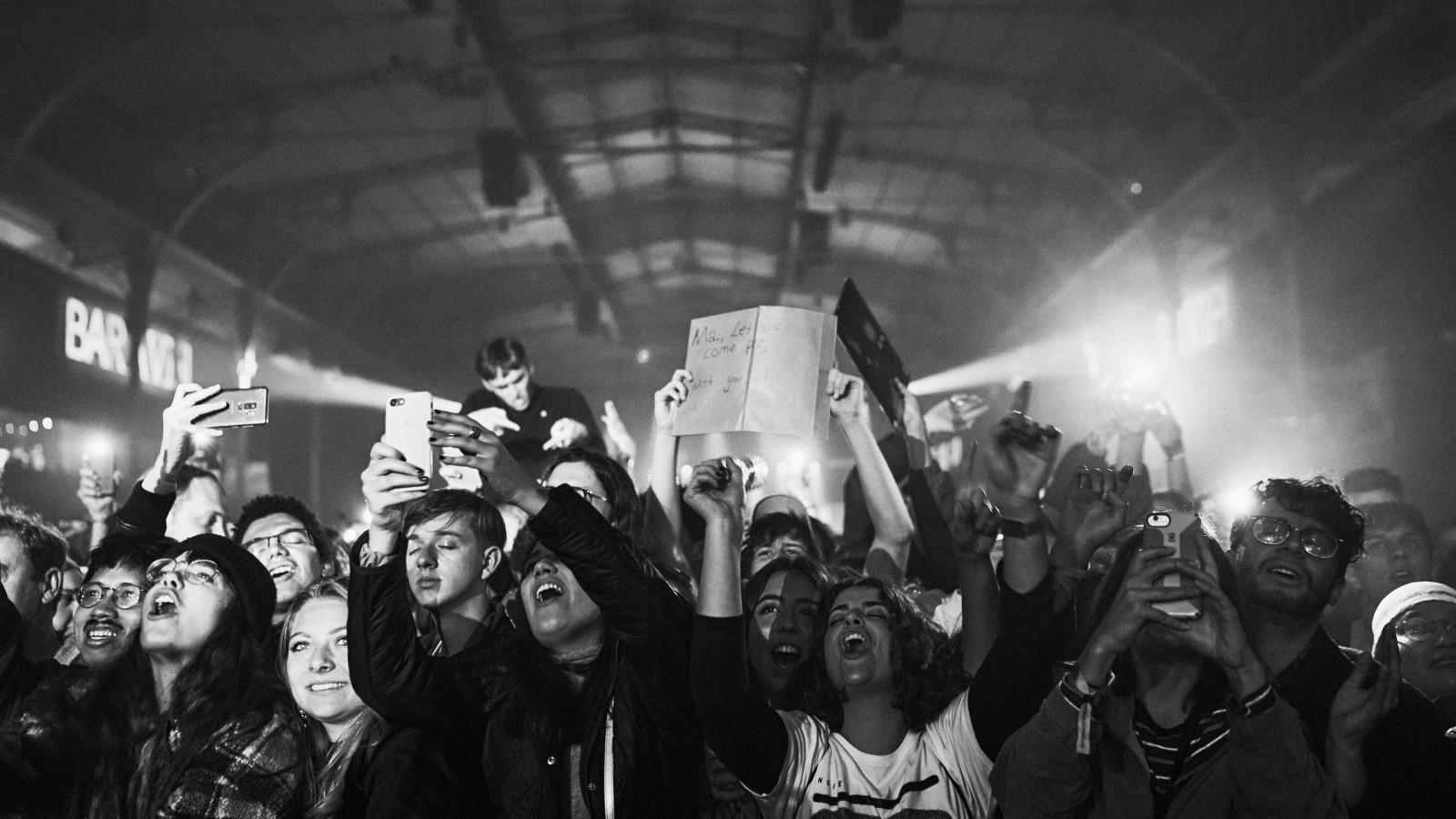 Pitchfork Music Festival Paris 2021 2