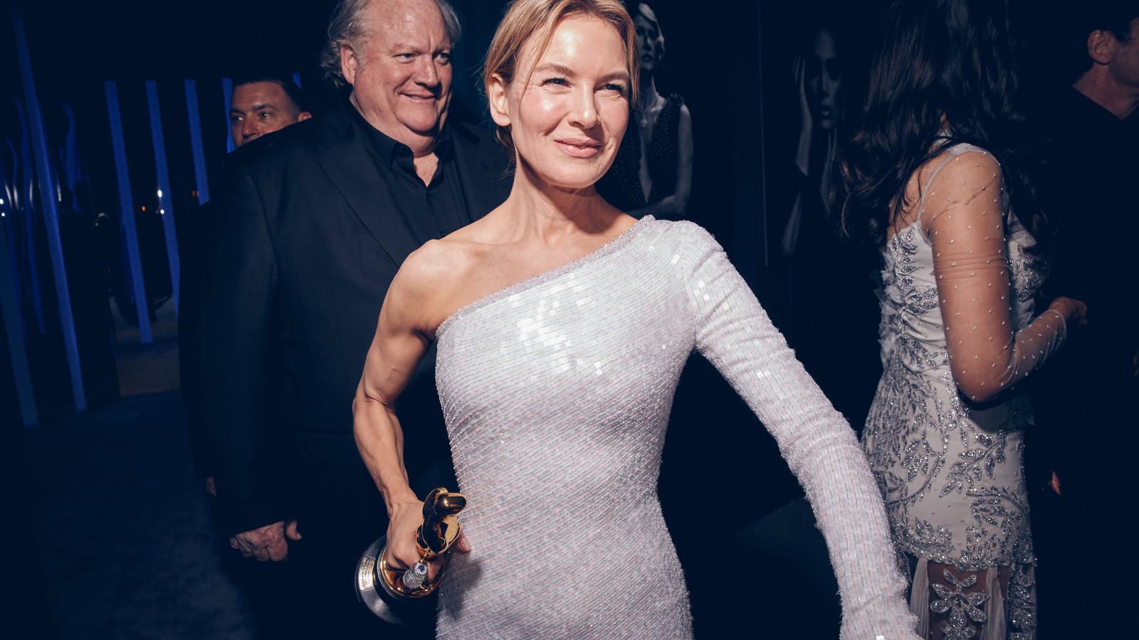 VF HERO 5 - Kathleen Maloney - US - Vanity Fair Campaign Hollywood & Oscar Party