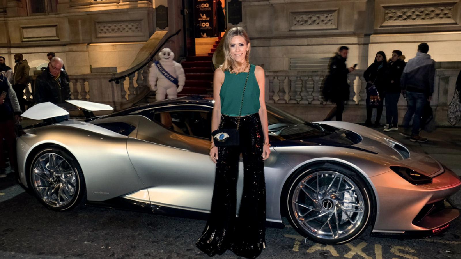 Event Photos - UK - GQ Car Awards-02