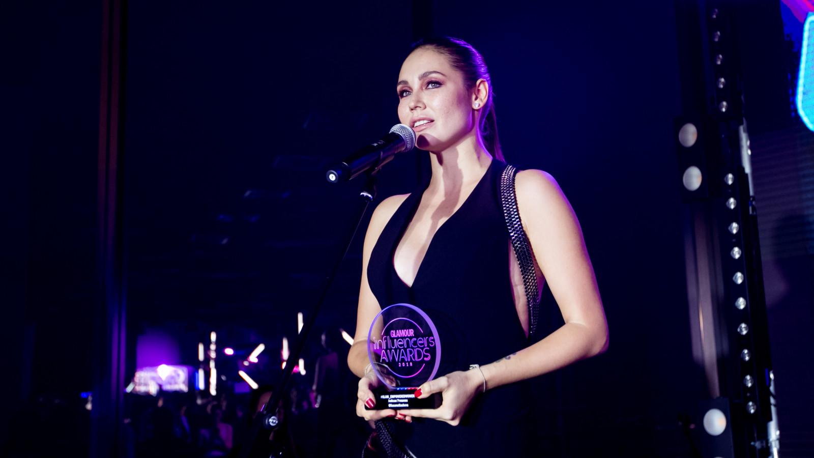 M56A9513 - Maria Pertseva-Khvaley - Russia - Glamour Influencers Awards