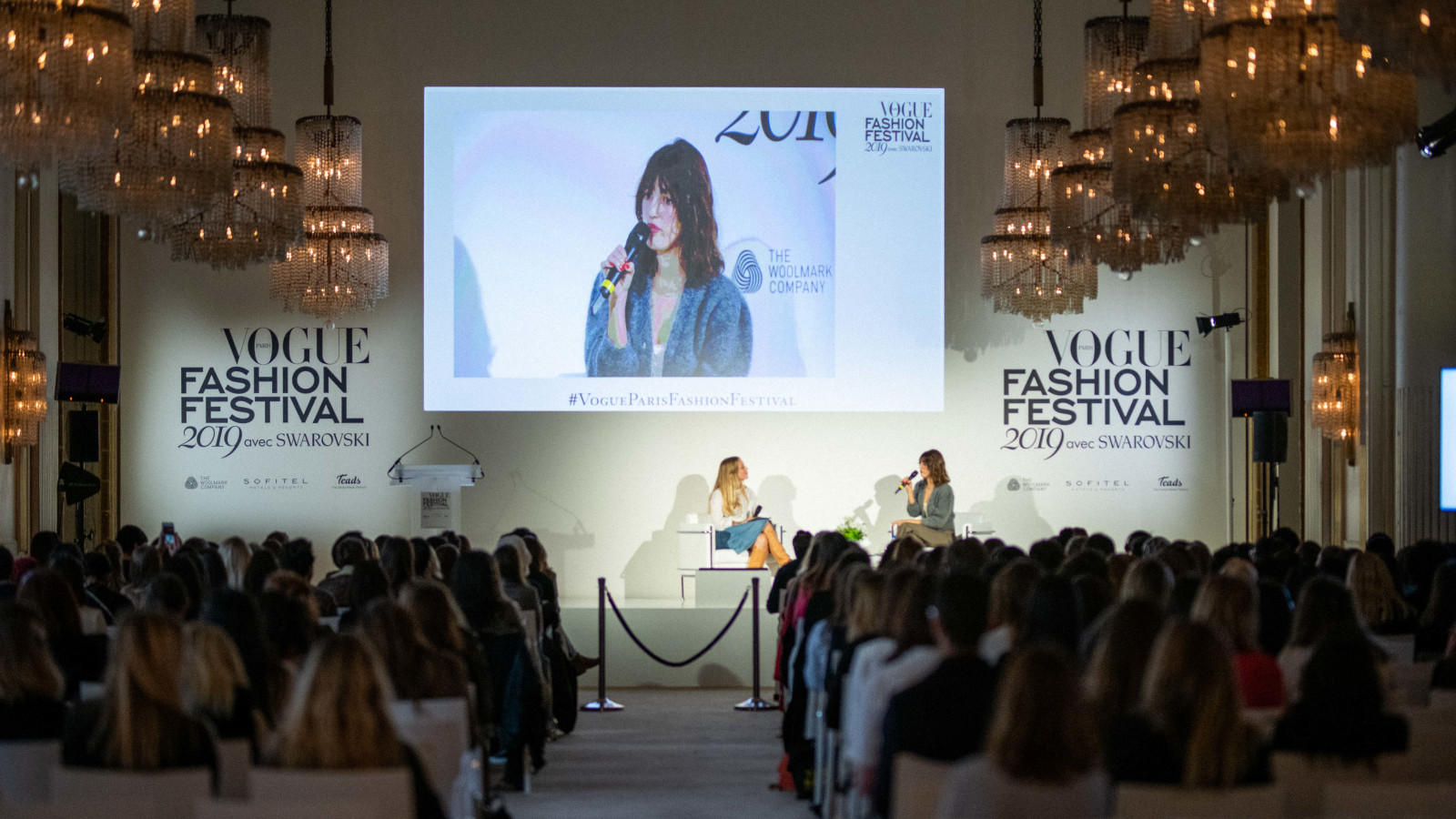 Vogue Fashion Festival 2019 DSC 3032 - Stéphanie LEFEBVRE - France - Vogue Fashion Festival - 1