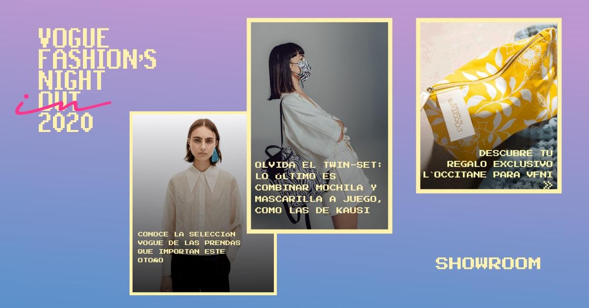 VFNI 02 - Spain - Vogue Fashion Night Out - Sponsor 1