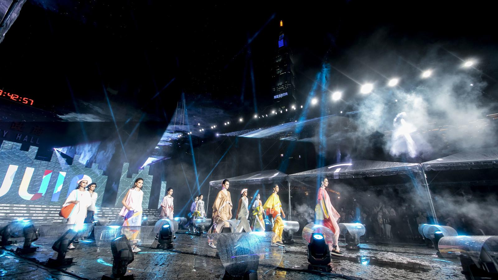 1447 - giles.heasman(何家樂) - Taiwan - Taipei Fashion Week x Vogue FNO