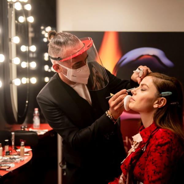 VF Stage Dior 4 - Benedetta Malavasi - Italy - Vanity Fair Stage