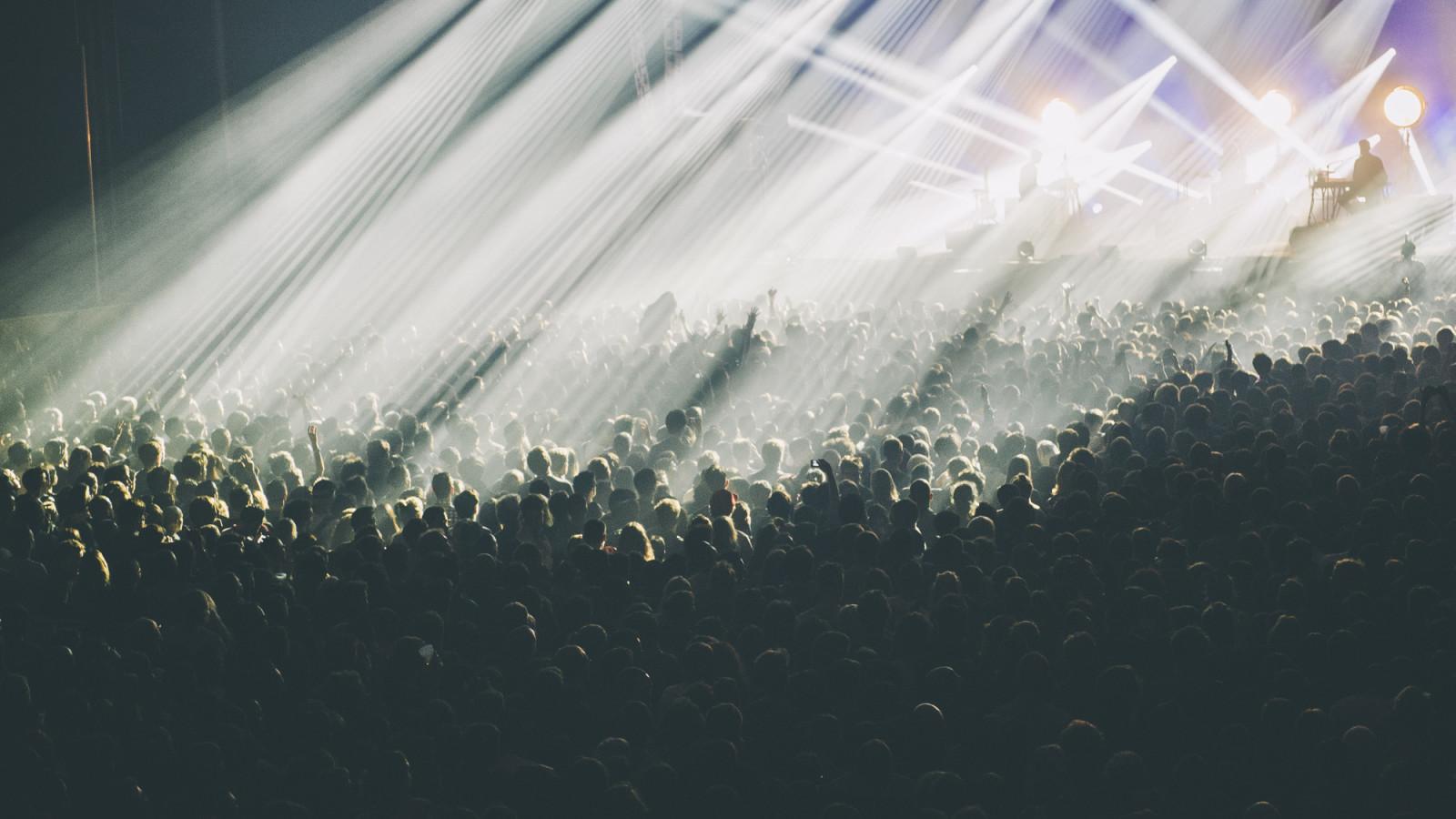 Pitchfork Music Festival Paris 2021 4