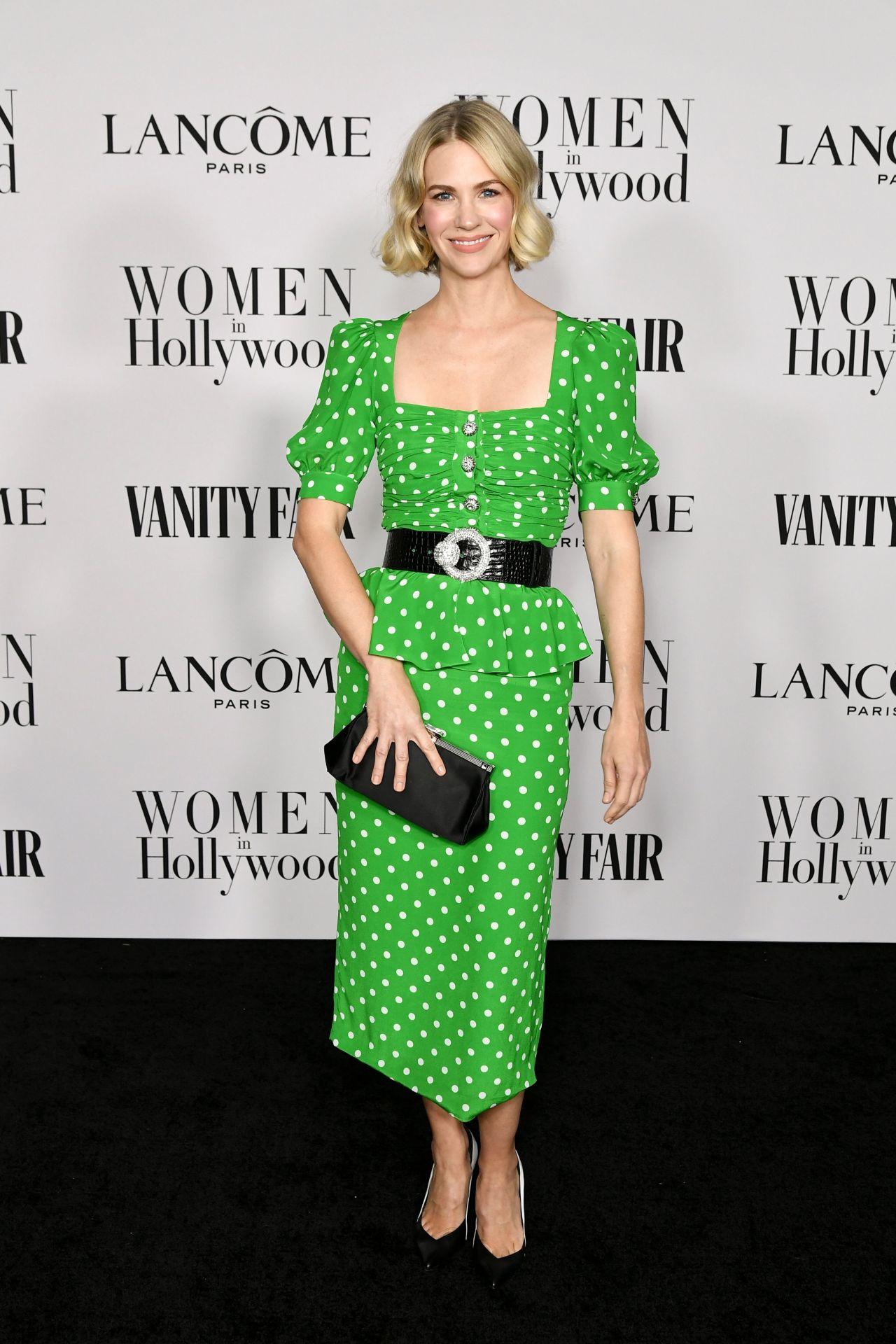 LANCOME SPON - Kathleen Maloney - US - Vanity Fair - Campaign Hollywood - Sponsor 2