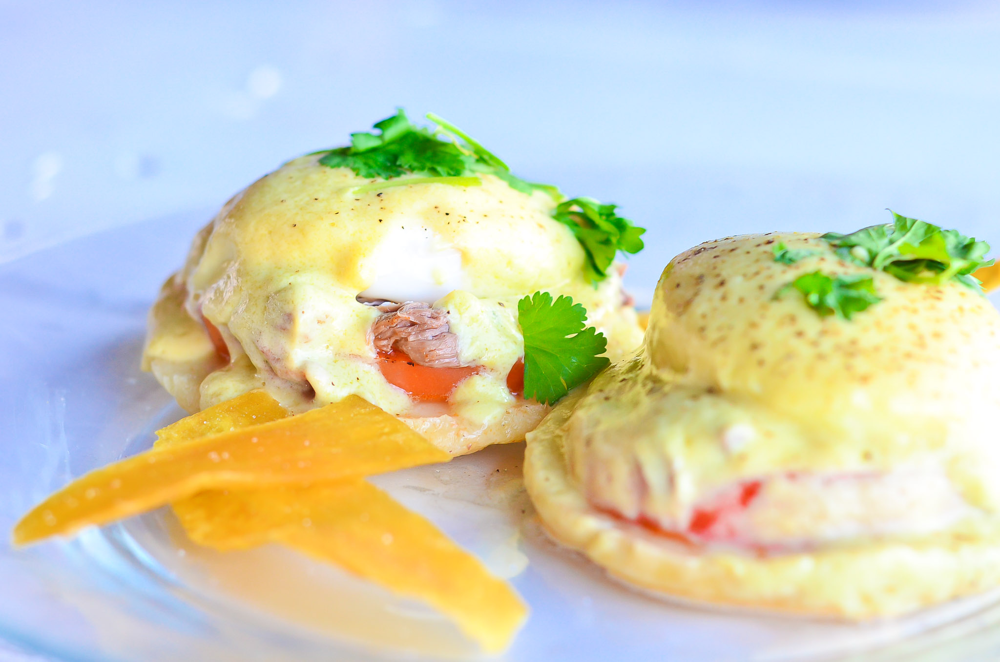 Makers & Finders Arepa Benny