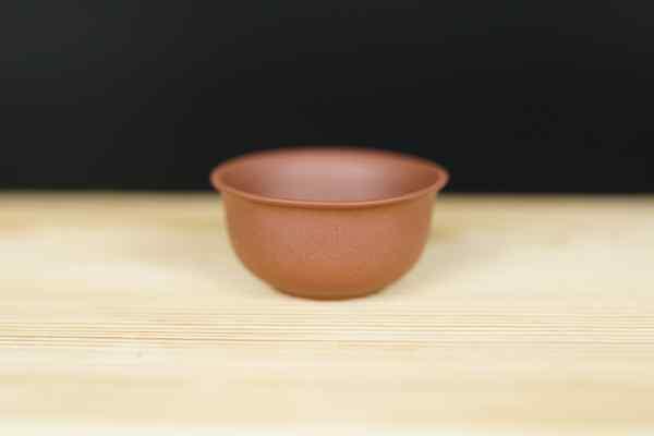 Пиала из исинской глины