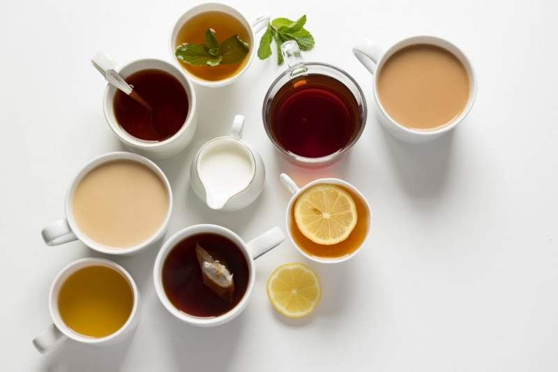 Основные сорта китайского чая: какой выбрать