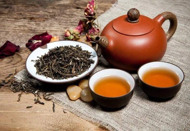 Время и чай в китайской культуре и философии