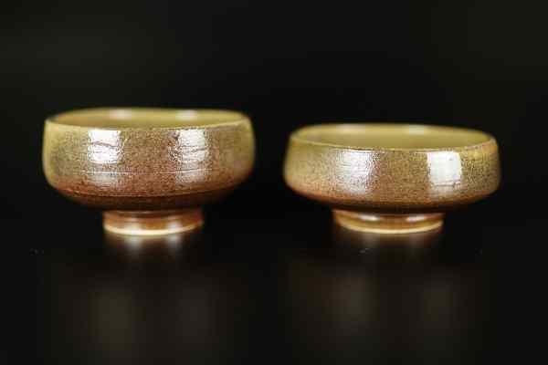 Чайная Пиала ручной работы от Мастера Керамики #150
