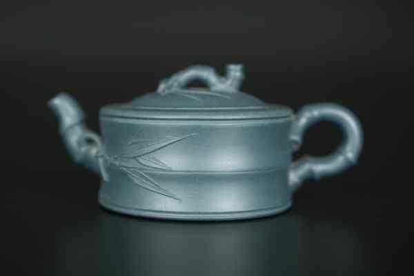 Исинский чайник «Весенний бамбук»