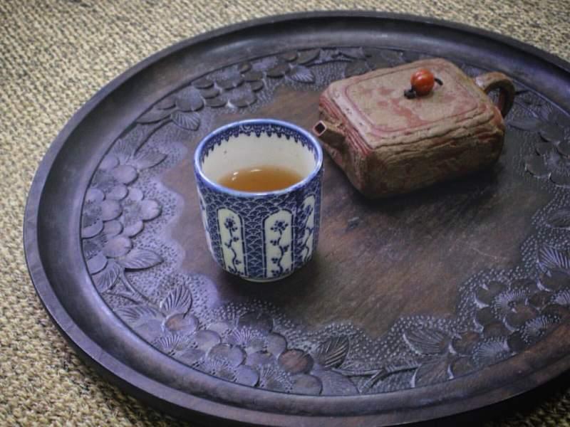 Чайная Церемония и философия Конфуция