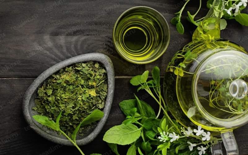 Чай и макробиотическая диета