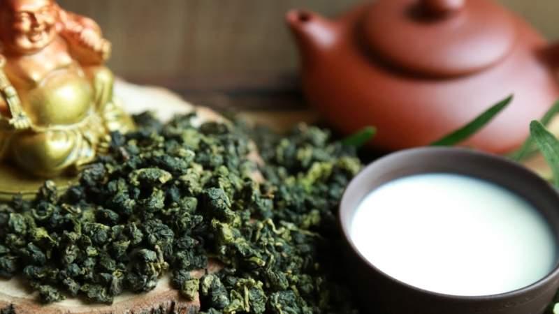Чай улун – что это и как его заваривать