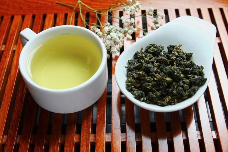 Молочный улун – карамельный вкус и нежный аромат
