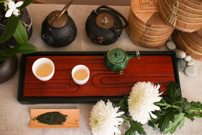 Тай Чи и Чайная Церемония: Искусство Жизни Часть II