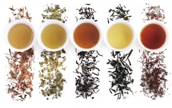 Какой самый хороший китайский чай?