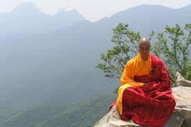 Чай и рис. Диета энергии и здоровья монастыря Шаолинь