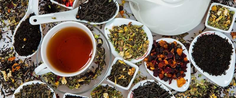 Подборки чая для разных аудиторий