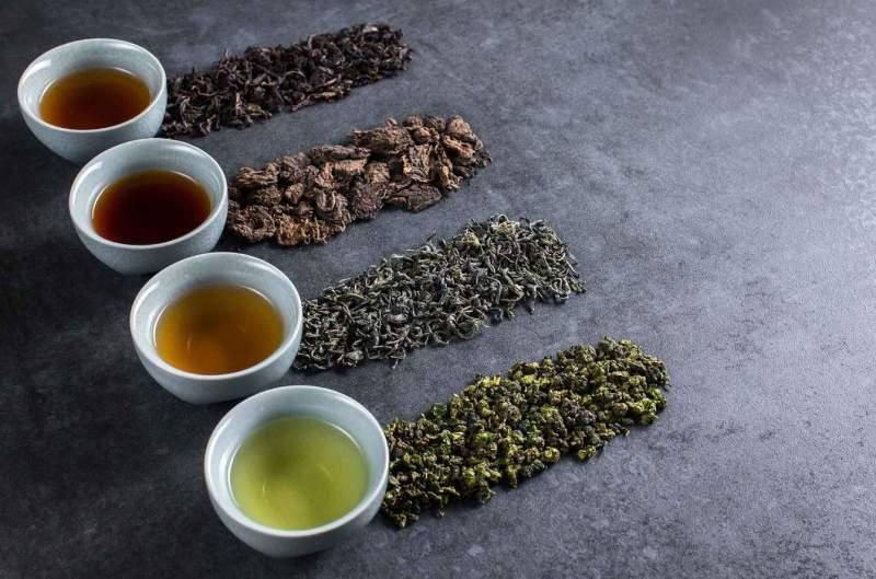 Самый дорогой китайский чай