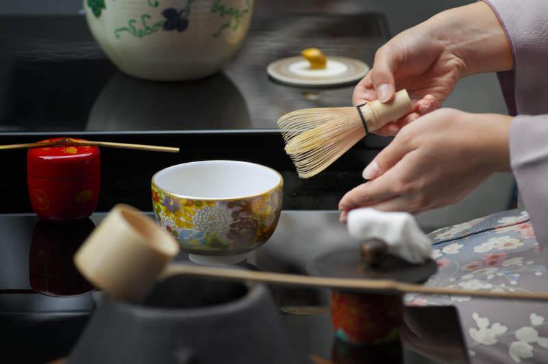 Теория здоровья Инь Ян и чай