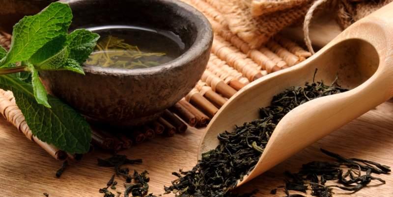 Успокаивающий чай – один из древнейших способов борьбы со стрессом