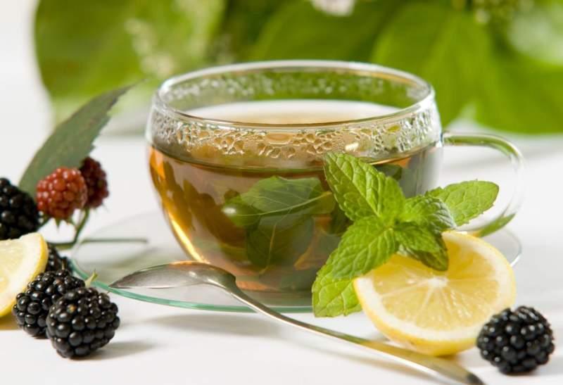 Вода - источник полезного и вкусного чая