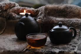 Дао и Путь Чая