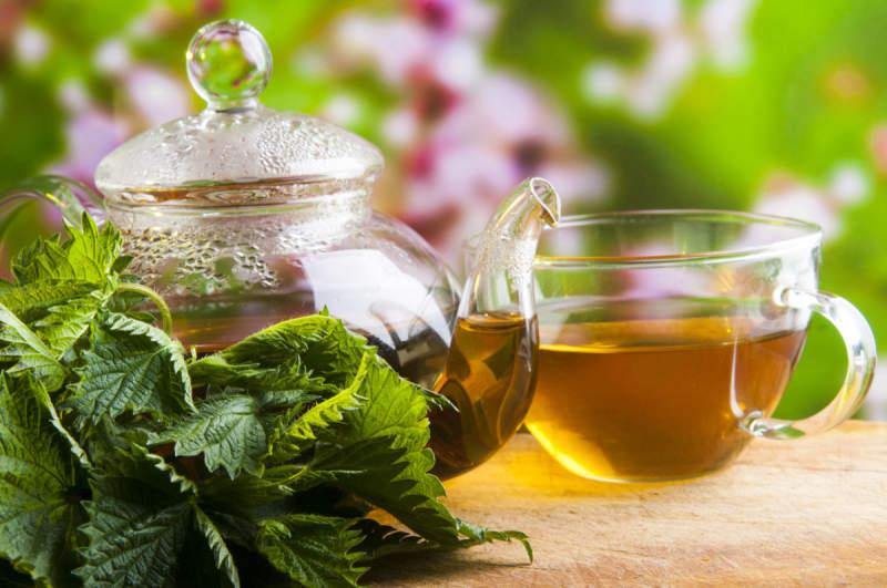 Чаетерапия. Принципы как приготовить целебный чай