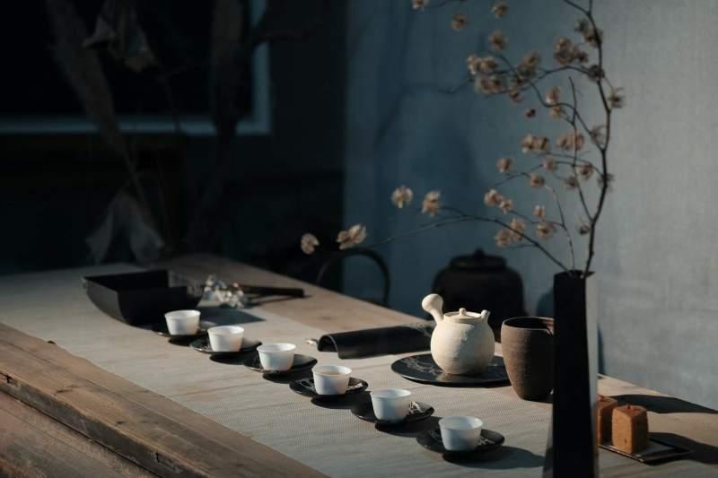 Пошаговая инструкция чайной церемонии