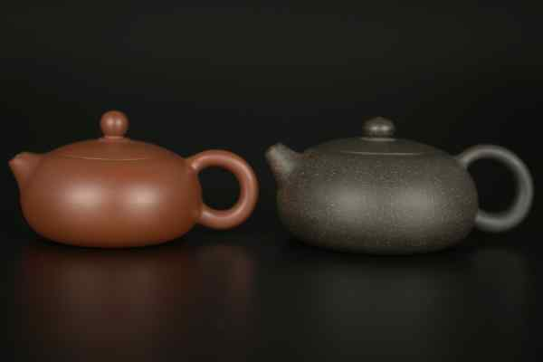 Классический и гармоничный чайник «Си Ши»