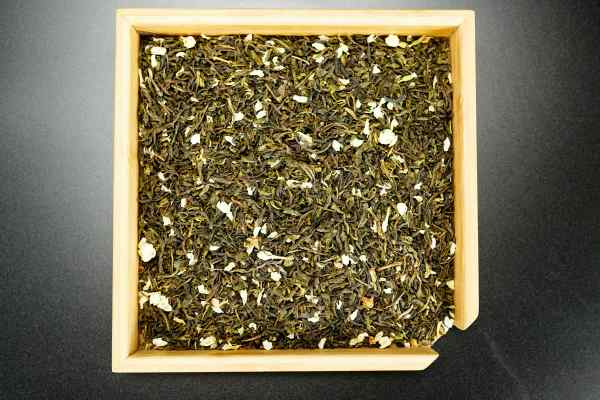Жасминовый чай – Моли Хуа Ча