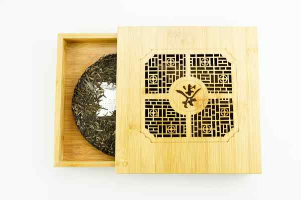 Деревянная Коробочка для Блина №2