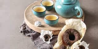 Чем Пуэр отличается от других сортов чая?