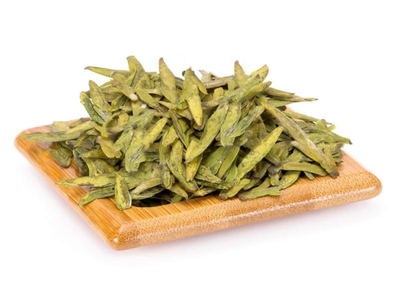 Чай «Колодец Дракона» - Лунцзин