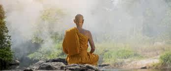 Монастырь Шаолинь: капитул чая и ушу - фото