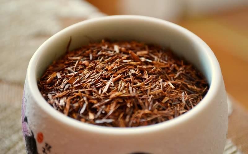 Чай Ройбуш (Ройбос) — полезные свойства